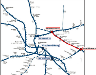 [Wrocław] Szybka Kolej Miejska i kolej aglomeracyjna 304462
