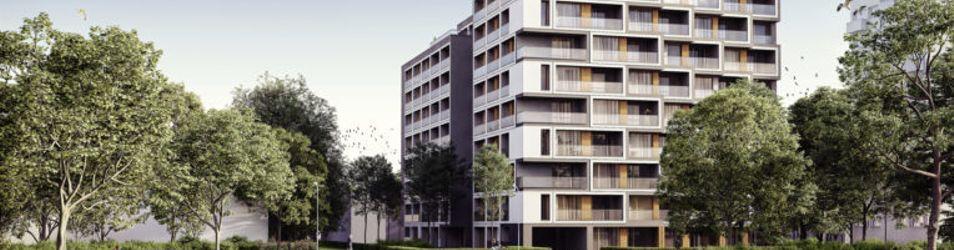 [Bydgoszcz] BALATON Apartamenty 341838