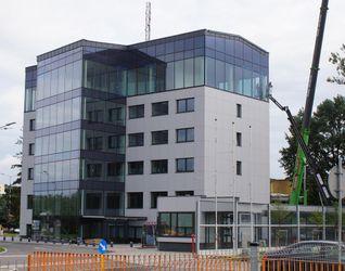 [Kraków] Budynek Biurowy MPO, ul. Nowohucka 1 349518