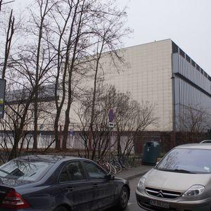 [Kraków] Stadion Cracovii (rozbudowa) 406606