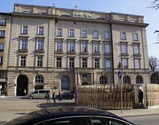 [Kraków] Narodowy Bank Polski, ul. Basztowa 20 415822