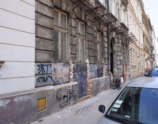 [Kraków] Remont Kamienicy, ul. Starowiślna 39 418894