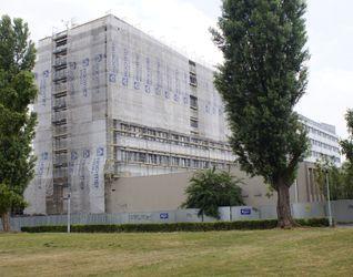[Kraków] Budynek dydaktyczny UJ, ul. Reymonta 4 434510