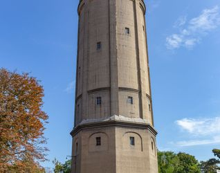 Wieża ciśnień, ul. Berenta 75 443982
