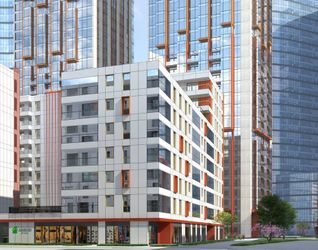Towarowa Towers 464206