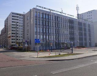 """[Kraków] Biurowiec """"Budostal 8"""" 464974"""