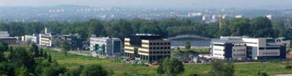 [Kraków] Krakowski Park Technologiczny 58446