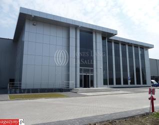 [Lublin] Centrum Logistyczne Mełgiewska 101967