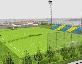[Opole] Centrum Sportu 12111