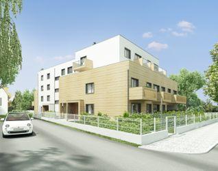 [Wrocław] Budynek wielorodzinny przy ul. Gagarina 311375