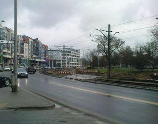 [Wrocław-Stare Miasto] Przebudowa pl. Józefa Bema 3407