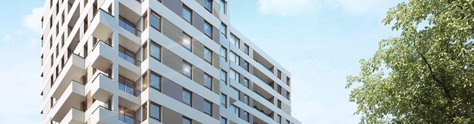 """[Warszawa] Budynek wielorodzinny """"Apartamenty Pereca"""" 376655"""