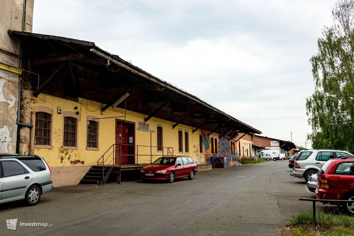 Zdjęcie Budynek wielorodzinny, ul. Pułaskiego fot. Mariusz Bartodziej