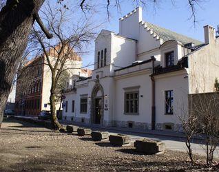 [Kraków] Szkolne Schronisko Młodzieżowe 414287