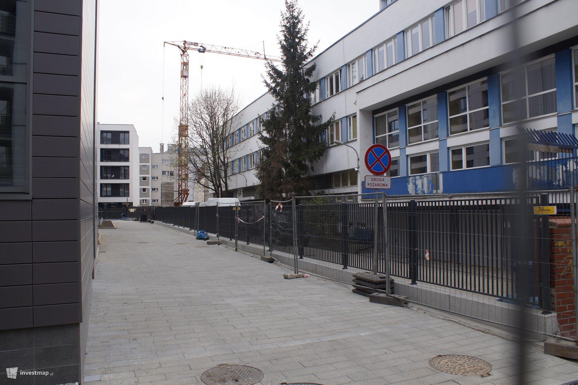 Biurowiec, ul. Lubelska 8
