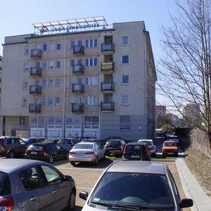 [Kraków] Budynek Mieszkalny, ul. Głowackiego 10 421967