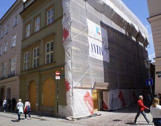 [Kraków] Remont Kamienicy, ul. Grodzka 44 425807