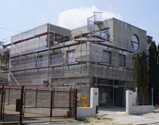 [Kraków] Budynek Mieszkalny, ul. Eisenberga 7 428111