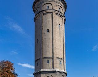 Wieża ciśnień, ul. Berenta 75 443983