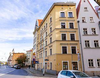 Obiekt hotelowy, ul. Garbary 1 450639