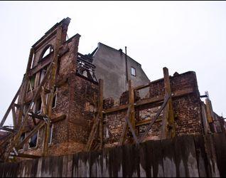 [Gdańsk] Renowacja reliktów zamku krzyżackiego 12296