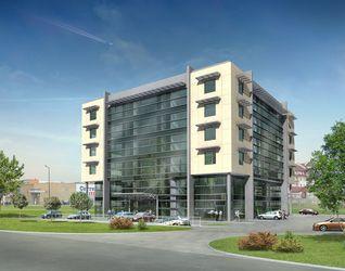 """[Lublin] Biurowiec """"Jana Pawła Business Center"""" 15880"""