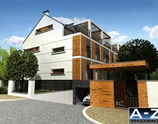 """[Wrocław] Apartamenty """"Partynice Park"""" 32520"""