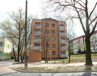 [Głogów] Budynek mieszkalny, ul. Perseusza 37384
