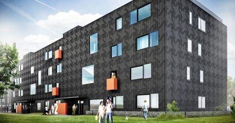 [Gliwice] Apartamentowiec Cumulus 43272