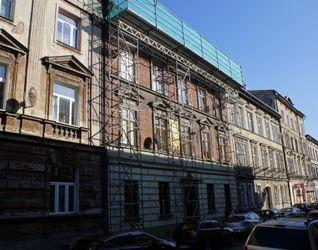 [Kraków] Remont Kamienicy, ul. Strzelecka 15 449800