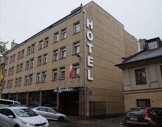 [Kraków] Hotel Alexander 452104