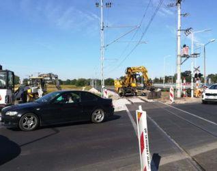 Remont linii kolejowej 292 na odcinku Jelcz Miłoszyce – Wrocław Sołtysowice 492552
