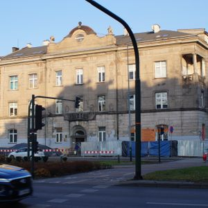 [Kraków] Krasińskiego 17 498440