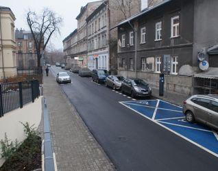 [Kraków] Ulica Strzelecka 500232
