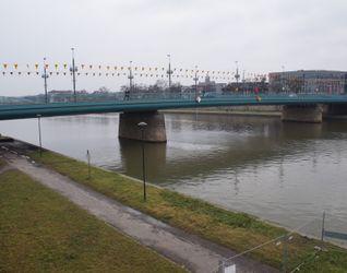 [Kraków] Most Powstańców Śląskich 502536