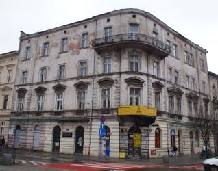 [Kraków] Remont Kamienicy, ul. Dietla 77 513544
