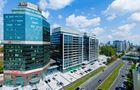 "[Warszawa] Kompleks biurowy ""Eurocentrum Office Complex"""