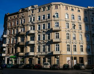 [Wrocław] Remont kamienicy, ul. Michała Wrocławczyka 40 361296