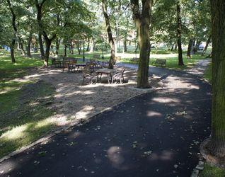 [Kraków] Park Zielony Jar Wandy 387664