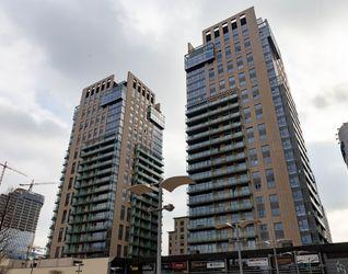 [Warszawa] Apartamentowce Platinum Towers Grzybowska 414032