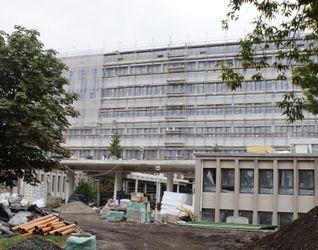 [Kraków] Budynek dydaktyczny UJ, ul. Reymonta 4 434512