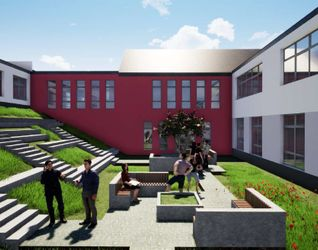 Szkoła podstawowa na Winnej Górze 490064