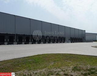 [Lublin] Centrum Logistyczne Mełgiewska 101969
