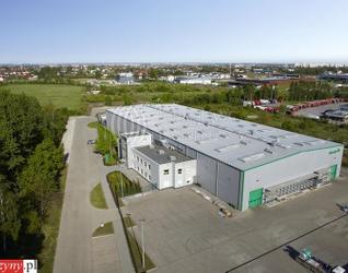 [Warszawa] Annopol Logistic Park 102481