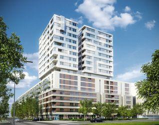 """[Warszawa] Kompleks apartamentowy """"InCity"""" 15185"""