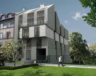 [Kraków] Apartamentowiec, Al. Grottgera 34 171089