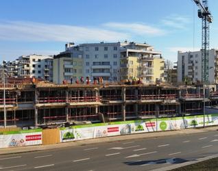 """[Warszawa] Budynek wielorodzinny """"Lazurowa 168"""" 229969"""