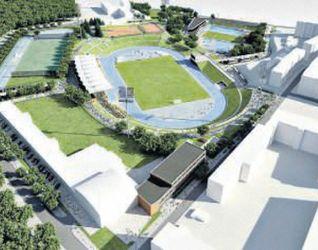 [Wałbrzych] Centrum Sportowe im. Olimpijczyków Wałbrzyskich 31057