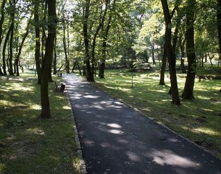 [Kraków] Park Zielony Jar Wandy 387665