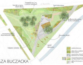 Oaza Buczacka 411217